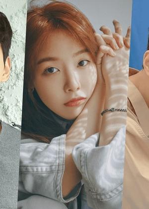 Absolute Boyfriend 2019 (South Korea)