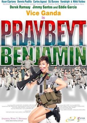 Praybeyt Benjamin 2011 (Philippines)