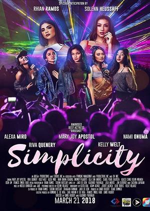Simplicity 2018 (Philippines)