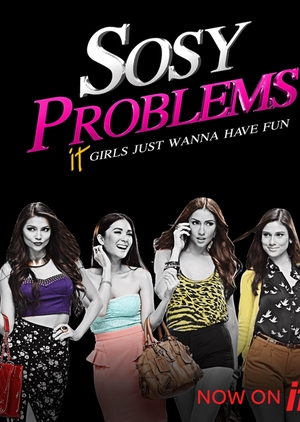 Sosy Problems 2012 (Philippines)