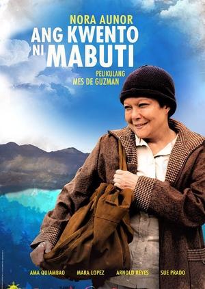 The Story of Mabuti 2013 (Philippines)