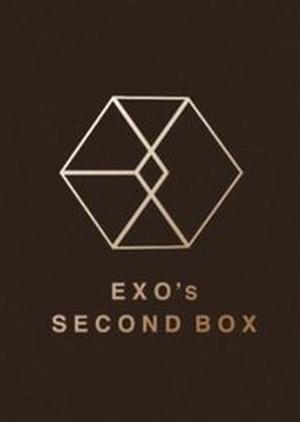 EXO's Second Box 2015 (South Korea)