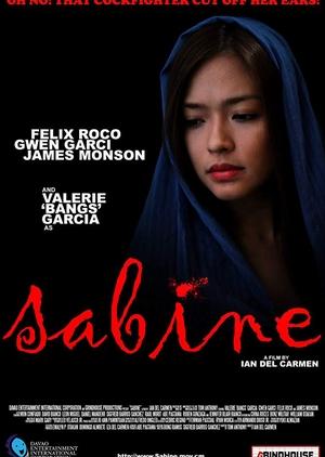 Sabine 2013 (Philippines)
