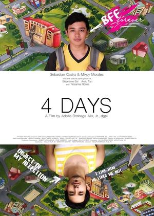 4 Days 2016 (Philippines)