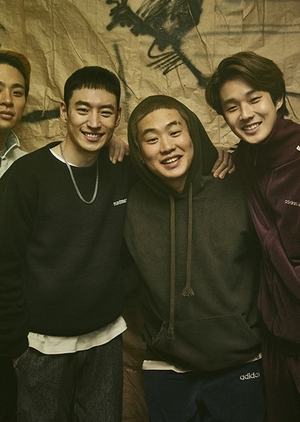 Hunting Time 2019 (South Korea)