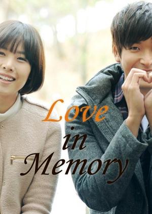 Love In Memory 2013 (South Korea)