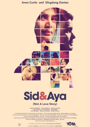 Sid and Aya: Not a Love Story 2018 (Philippines)
