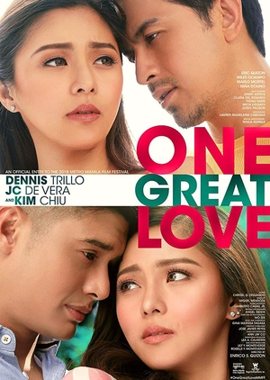 One Great Love 2018 (Philippines)
