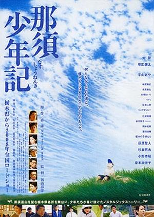 Nasu Shonenki 2008 (Japan)