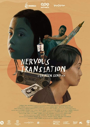Nervous Translation 2018 (Philippines)