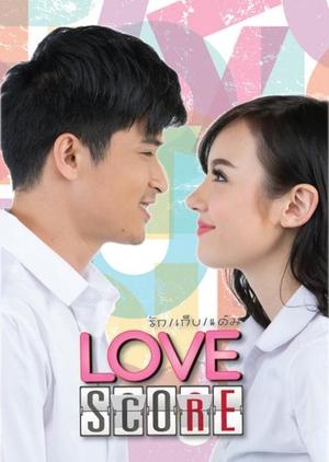 Love Score 2018 (Thailand)