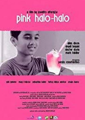 Pink Halo-halo 2010 (Philippines)