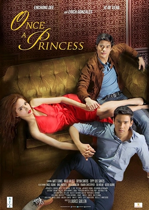 Once a Princess 2014 (Philippines)