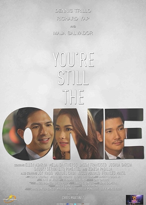 You're Still the One 2015 (Philippines)