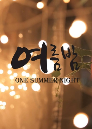 One Summer Night 2014 (South Korea)