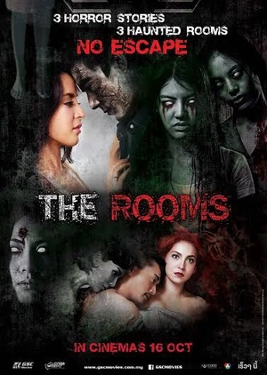 The Rooms 2014 (Thailand)