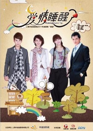 Waking Love Up 2011 (China)