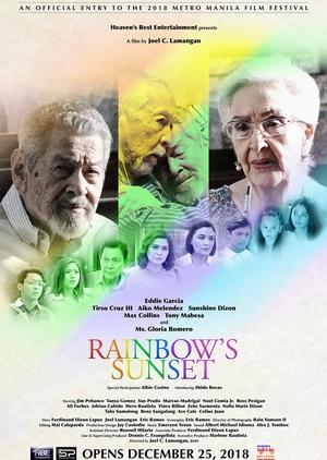 Rainbow's Sunset 2018 (Philippines)