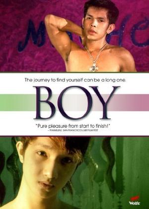 Boy 2009 (Philippines)