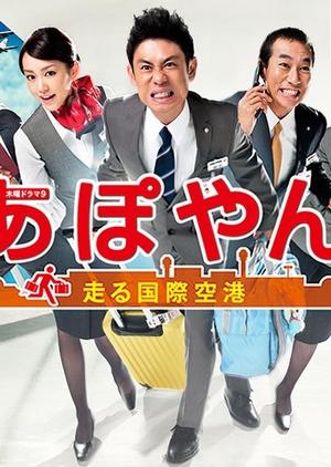 Apoyan 2013 (Japan)