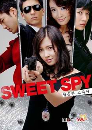 Sweet Spy 2005 (South Korea)