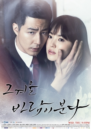 That Winter, The Wind Blows 2013 (South Korea)