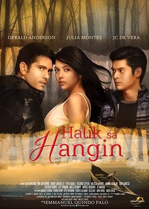 Halik sa Hangin 2015 (Philippines)
