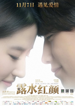 For Love or Money 2014 (China)