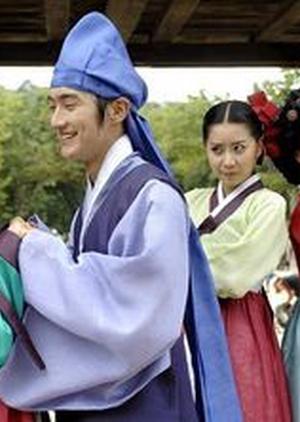 Legend of Hyang Dan 2007 (South Korea)
