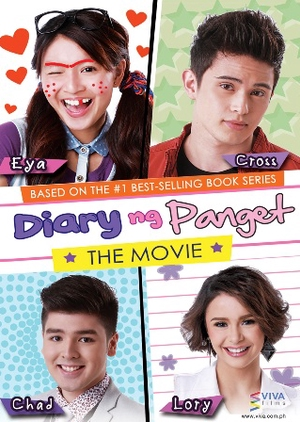 Diary of an Ugly: The Movie 2014 (Philippines)