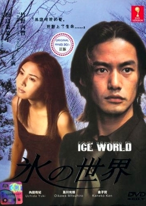 Ice World 1999 (Japan)