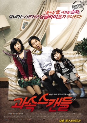 Scandal Makers 2008 (South Korea)
