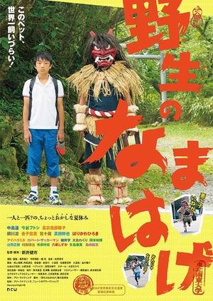 A Wild Namahage 2016 (Japan)