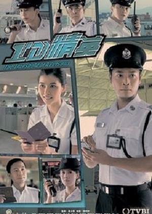 The Threshold of a Persona 2009 (Hong Kong)
