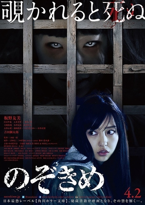 The Stare 2016 (Japan)
