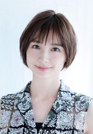 Shinoda Mariko - DramaWiki